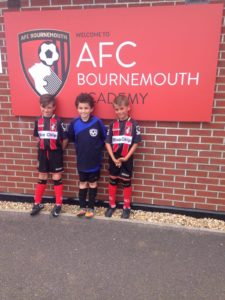 Bournemouth Academy Players
